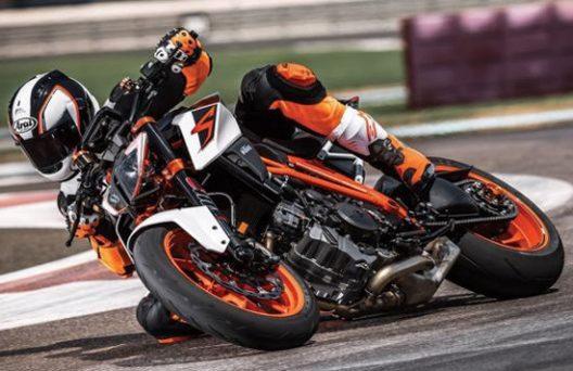 KTM Super Duke R