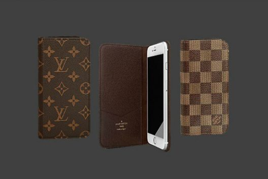 Louis Vuitton Cases For iPhone 7