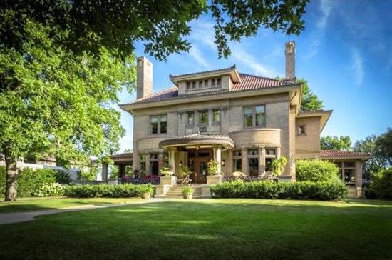 Historic Minneapolis Home