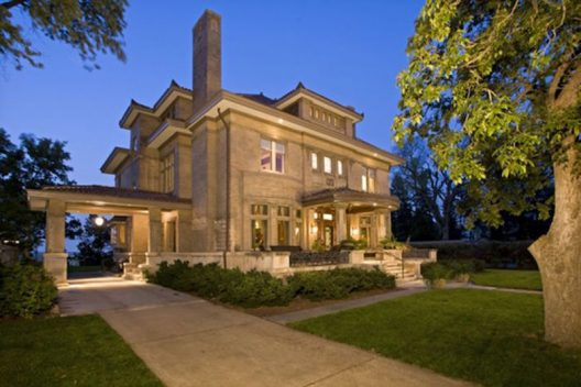 Historic Minneapolis Home