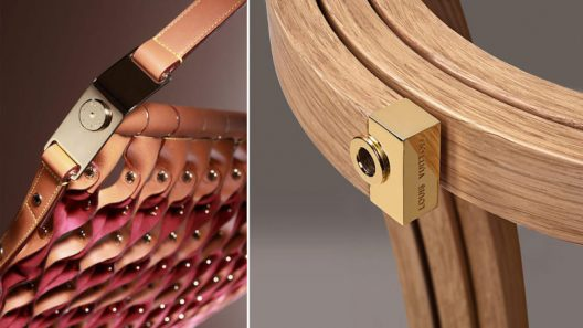 Objets Nomades Collection by Louis Vuitton