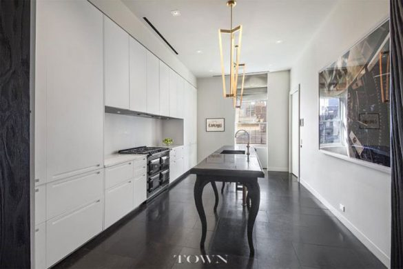 hotel mogul ed scheetz lowered the price of his soho penthouse
