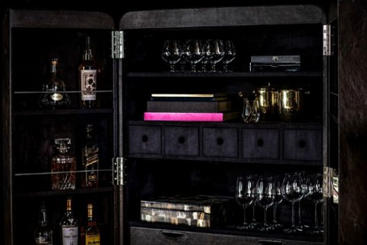 Ultimate Bar Cabinet