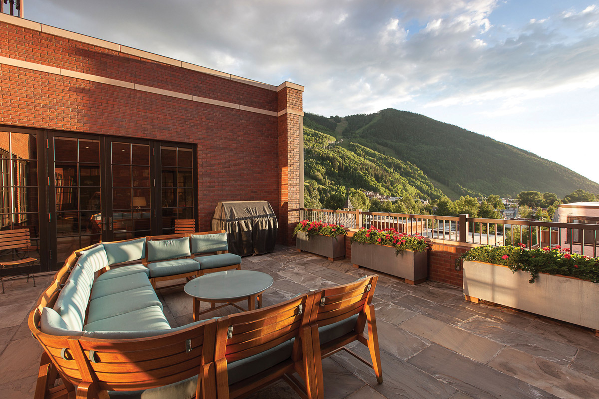 18 Million Private Telluride Estate To Sell At Auction