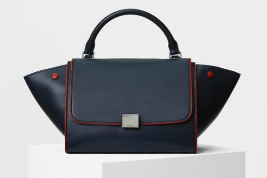 The Most Beautiful New Celine Bags