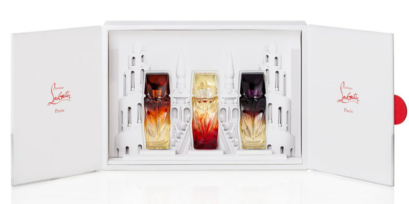 Christian Louboutin Women's Parfums Collection Coffret