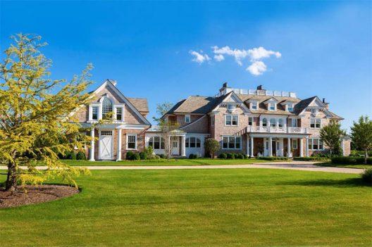 Twin Peaks Luxury Estate