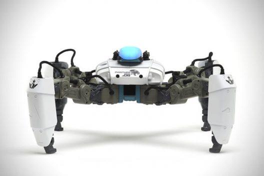MekaMon Battle Robots