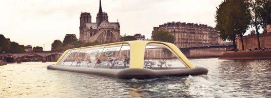 Paris Navigating Gym Project