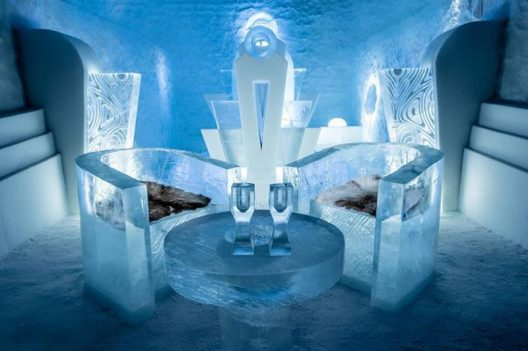 ICEHOTEL 365