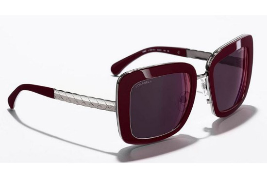Where To Chanel Sunglasses  new spring collection of chanel sunglasses extravaganzi