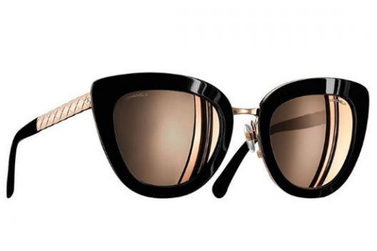 New Spring Collection Of Chanel Sunglasses - eXtravaganzi : quilted chanel sunglasses - Adamdwight.com