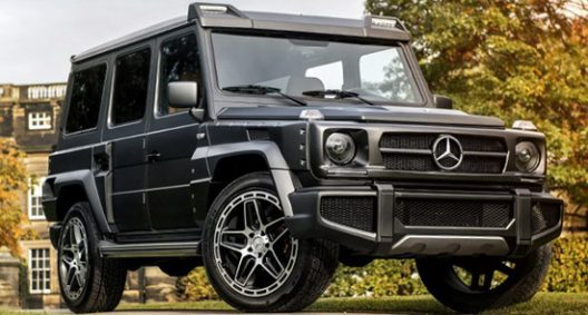 chelsea truck company mercedes benz g350 amg g6 wide body edition extravaganzi. Black Bedroom Furniture Sets. Home Design Ideas