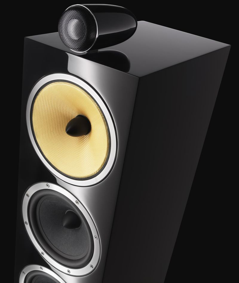 bowers wilkins cm10 s2 speakers extravaganzi. Black Bedroom Furniture Sets. Home Design Ideas