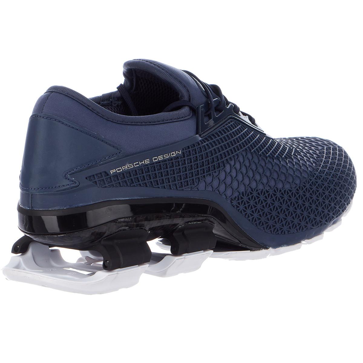 online retailer 789c2 336b0 cheap adidas porsche design sport bounce s4 white blue c3c6f ...