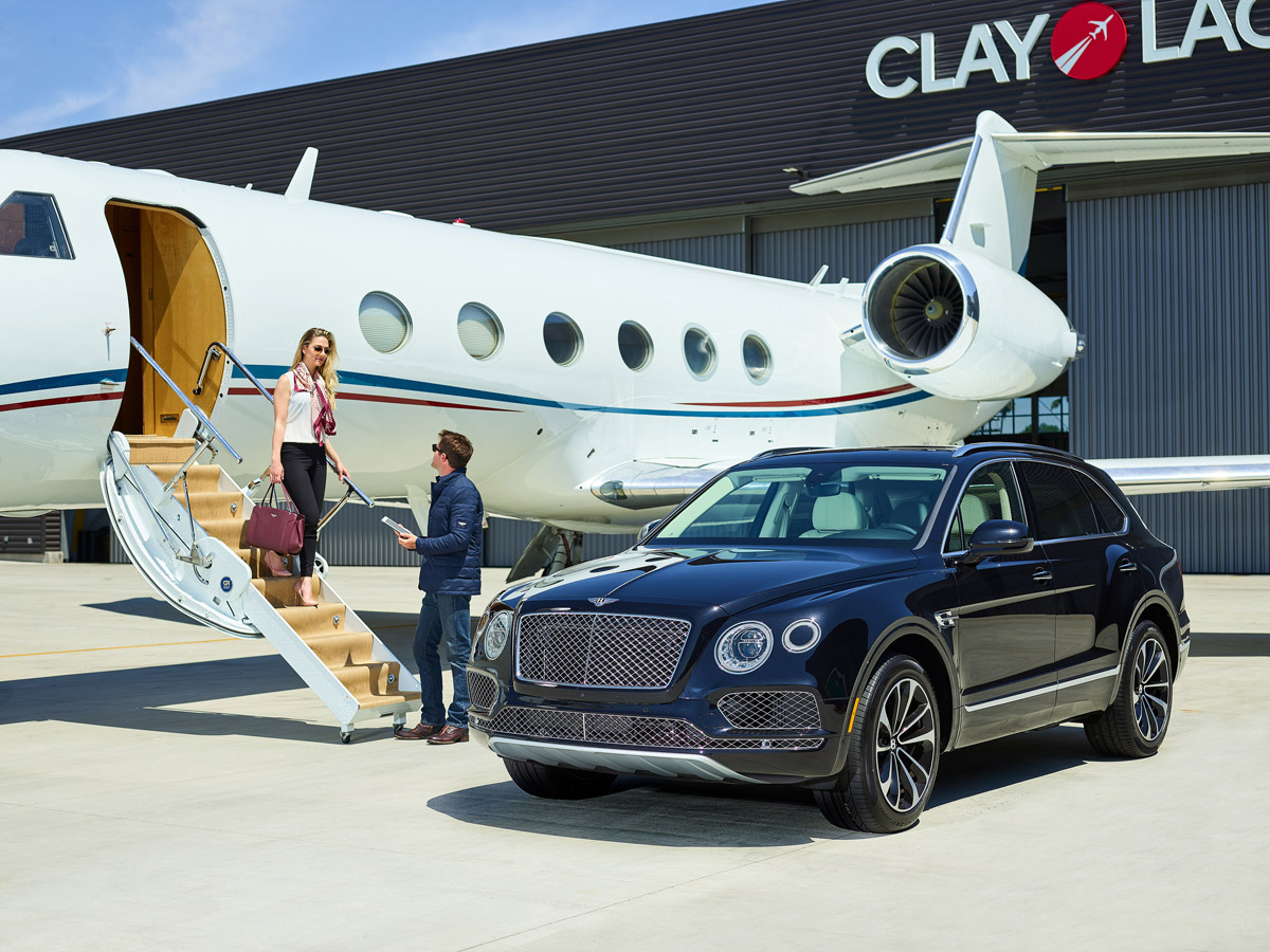 Bentley On Demand: New Concierge-Style Luxury Experience