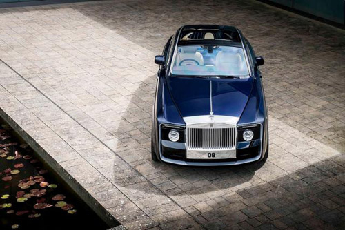 Is This The Most Expensive Car In The World?