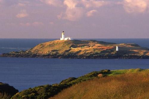 Beautiful Island With Creepy Secret On Sale Extravaganzi