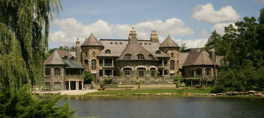 Former Pizza Hut Entrepreneur's Indiana Mansion On Sale For