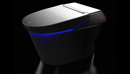 Carbon Fiber Toilet Seat.Carbon Fiber Toilet Seat With Led Lights Extravaganzi
