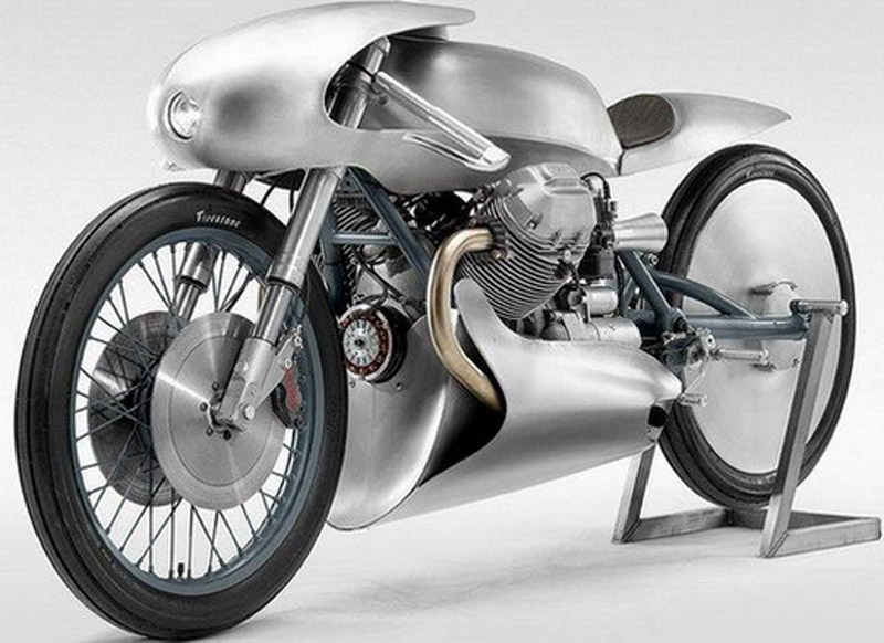 Moto Guzzi You Have Never Seen
