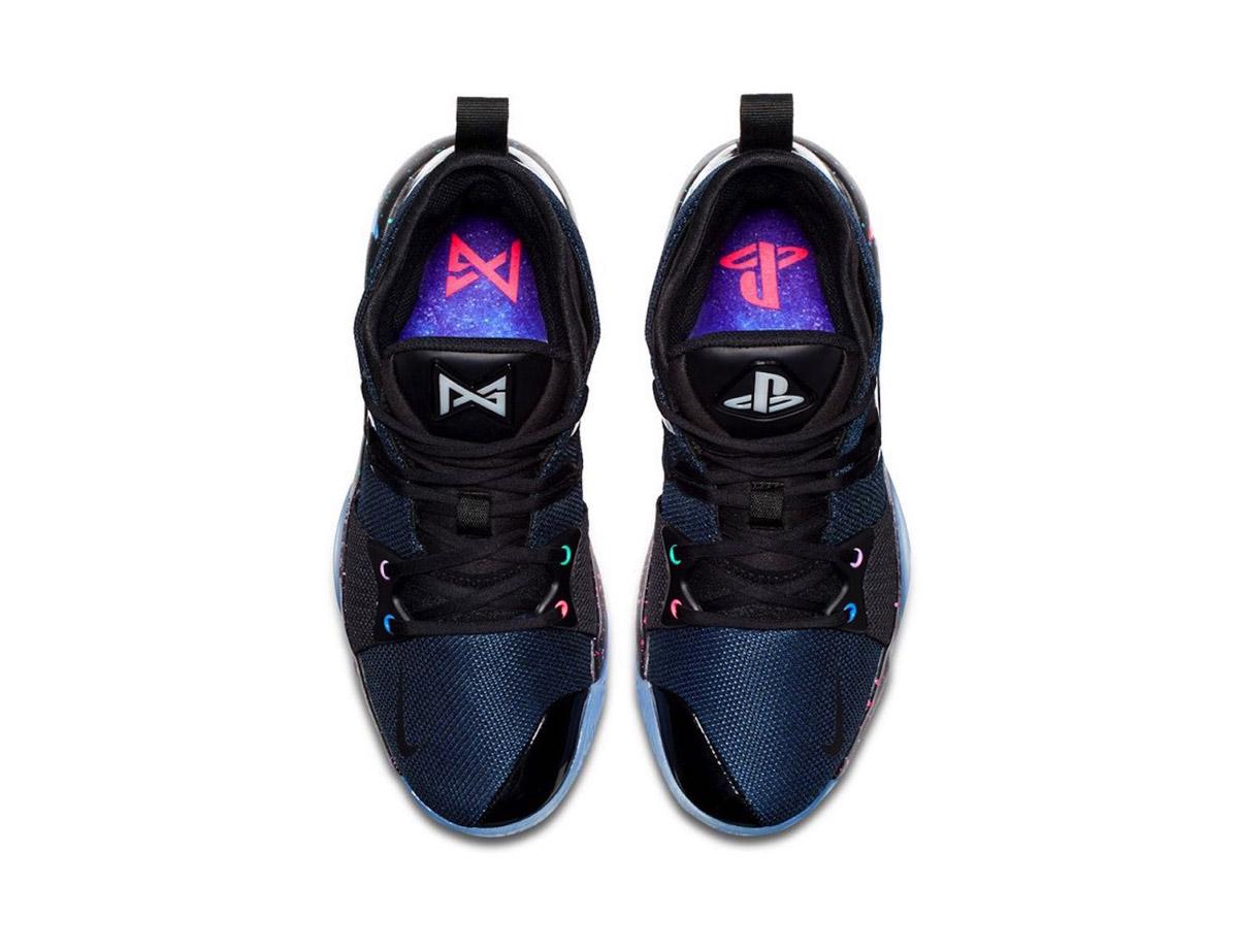 Nike PG2 PlayStation Sneakers