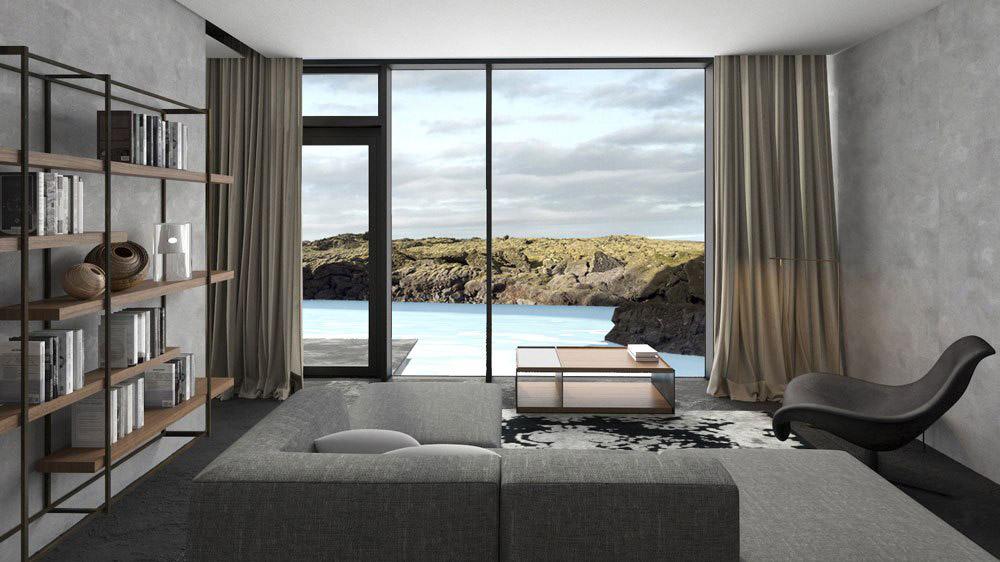 Retreat Blue Lagoon Iceland To Open Its Door Soon Extravaganzi