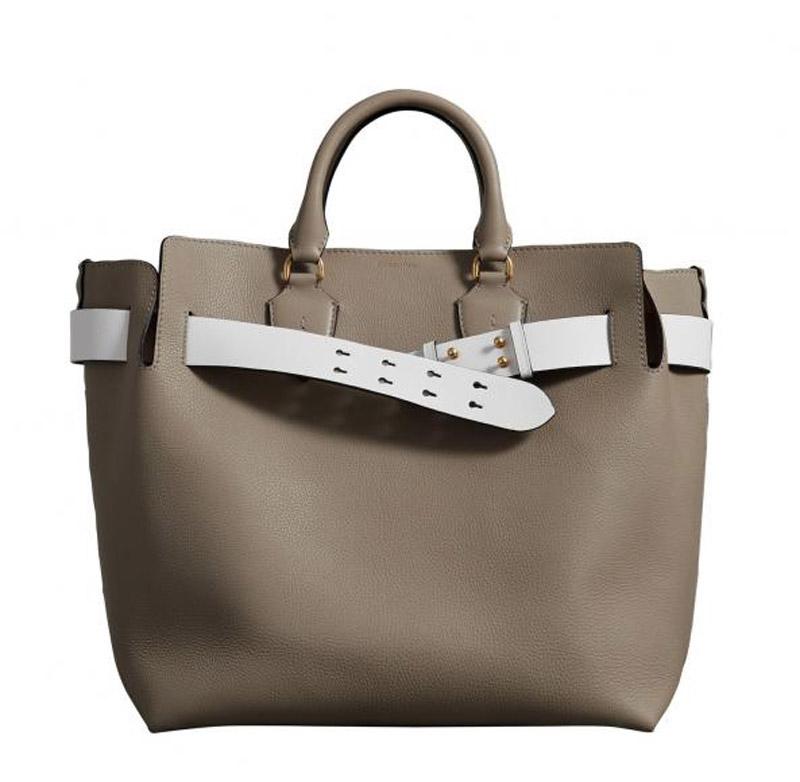 Burberry's New Belt Bag - eXtravaganzi