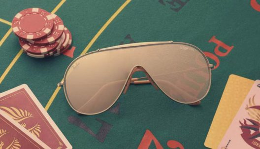 8d4cd11a59 Ray-Ban 24k Gold Aviators - Only 500 Pairs Available - eXtravaganzi