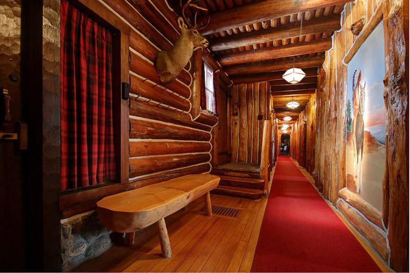Michigan S Granot Loma Lodge Hunter S Paradise On Sale