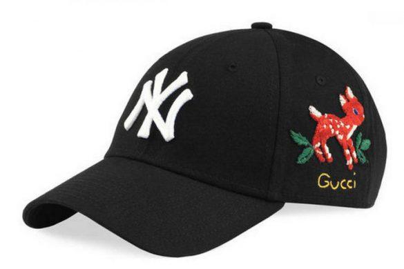 c6b4b643f4660 Gucci Ny Yankees Bag
