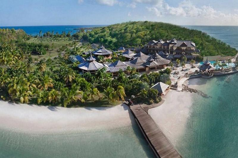 Irresistible Caribbean Exotic Extravaganzi
