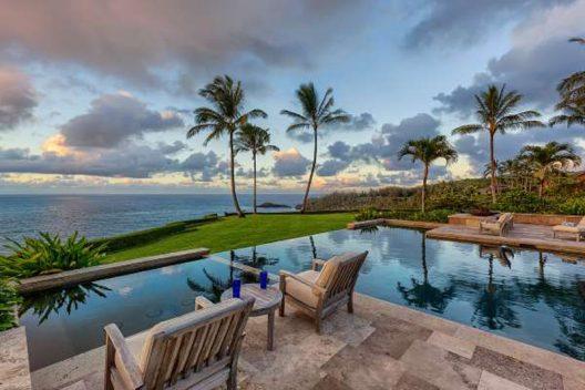 Peek Inside Most Expensive House In Hawaii Extravaganzi