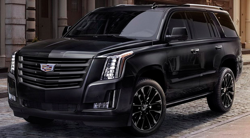 Cadillac Escalade Sport Edition