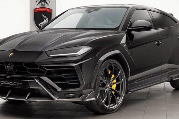 Lamborghini Urus Singapore Price >> 2014 Fiat 500c GQ Edition - eXtravaganzi