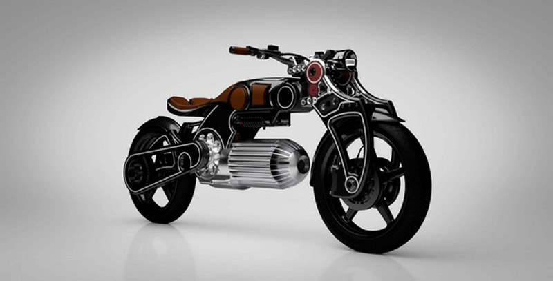 Curtiss Motorcycles Introduces New Hades